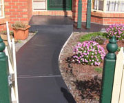 Concrete Driveways And Paths